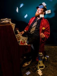 17.09. Waits Till Yesterday - A Tom Waits Revue (c)Thomas Fanter