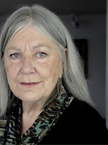 10.06. Helga Schubert (c)Renate von Mangoldt