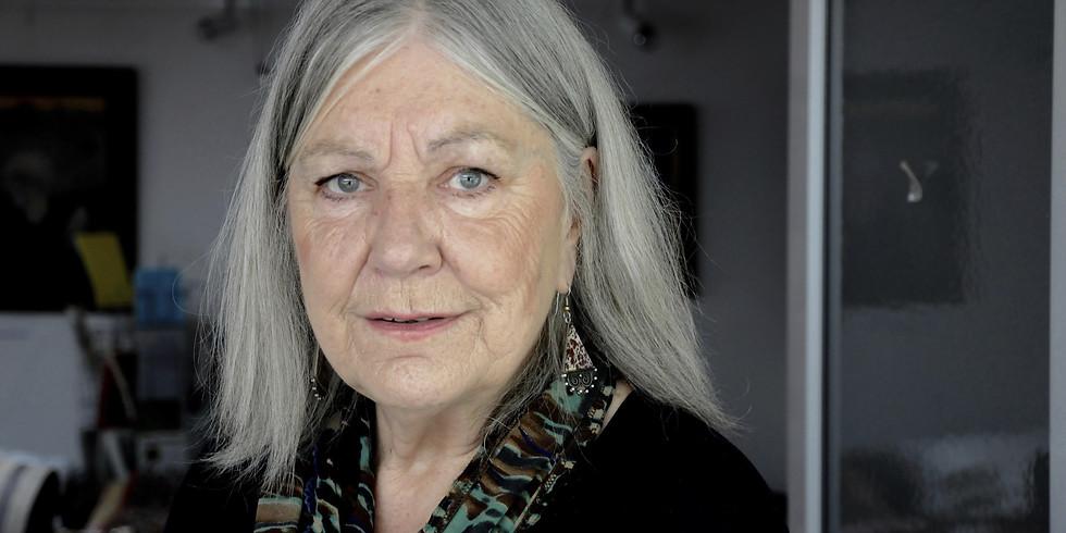 """NDR-Kultur Der Norden liest Helga Schubert: """"Vom Aufstehen. Ein Leben in Geschichten"""""""
