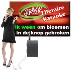 Literaire Karaoke ©