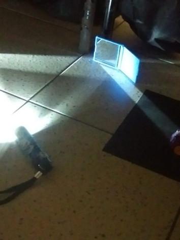 making a perriscope