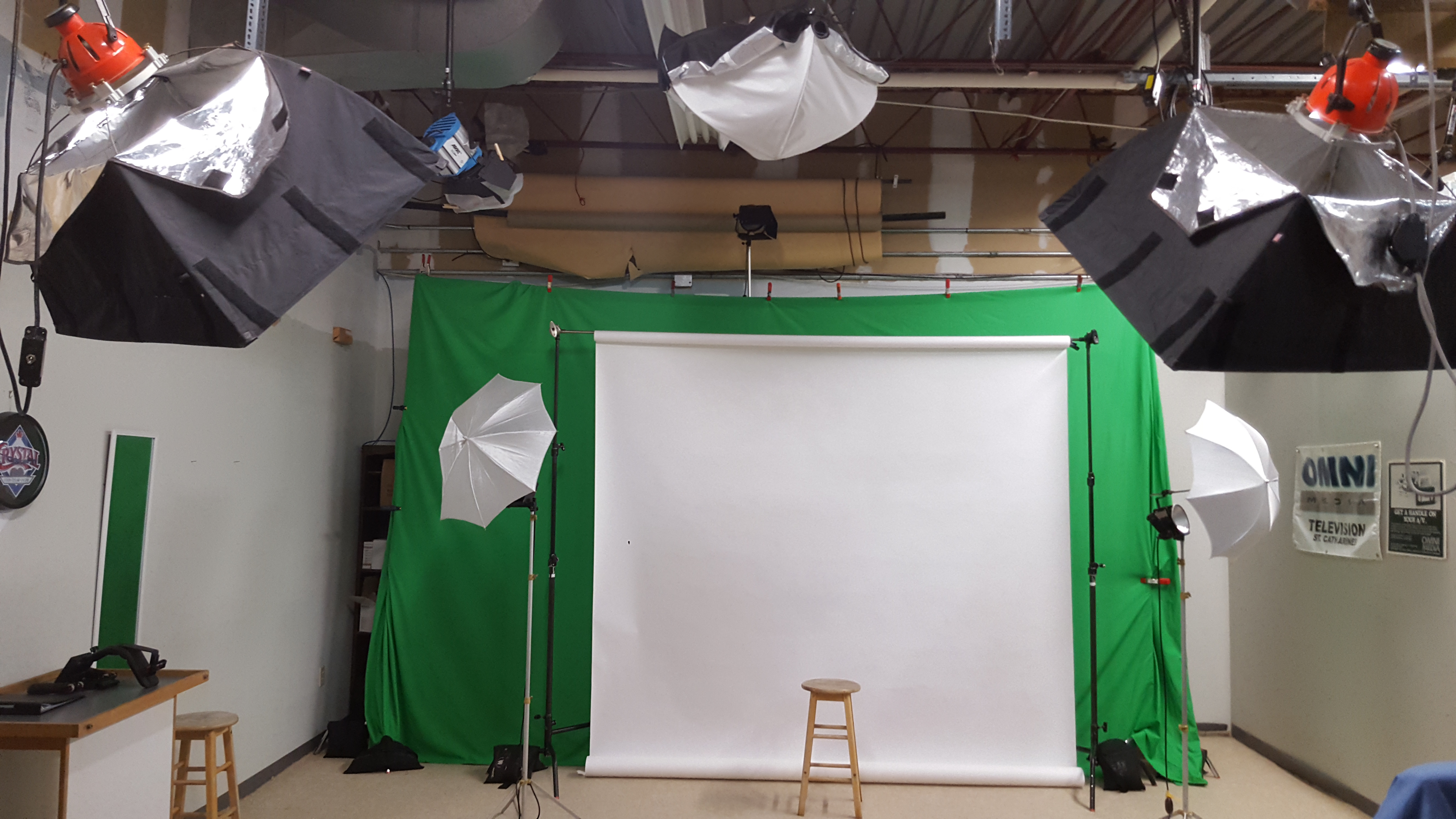 Full Day Video Production