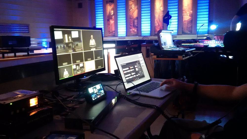 Omni Media Webcasting - Live Streaming Toronto to Niagara