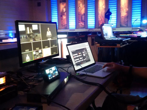 Schools and Webcasting (Part One): Utilizing Video to Attract Families and Students