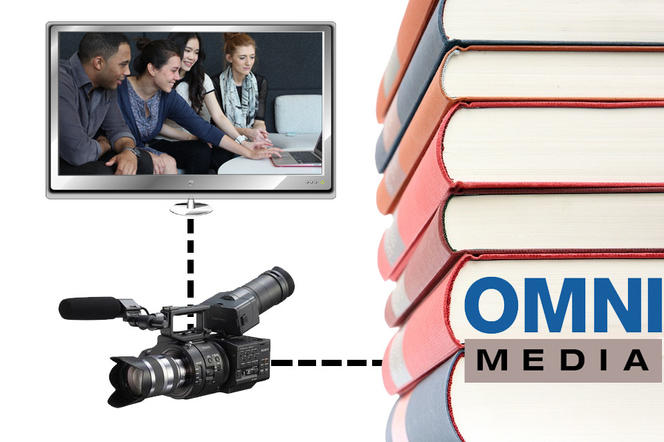 Omni Media Webcasting – Video Advertising  - Toronto to Niagara