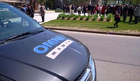 Omni Media Online Video Production Toronto to Niagara