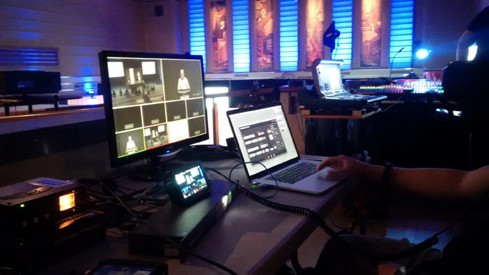 Omni Media Webcasting - Live Streaming Toronto to Niagara