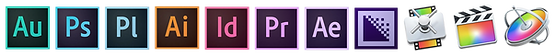 Adobe Final Cut Pro