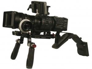 Camera Differences: $50k vs $500