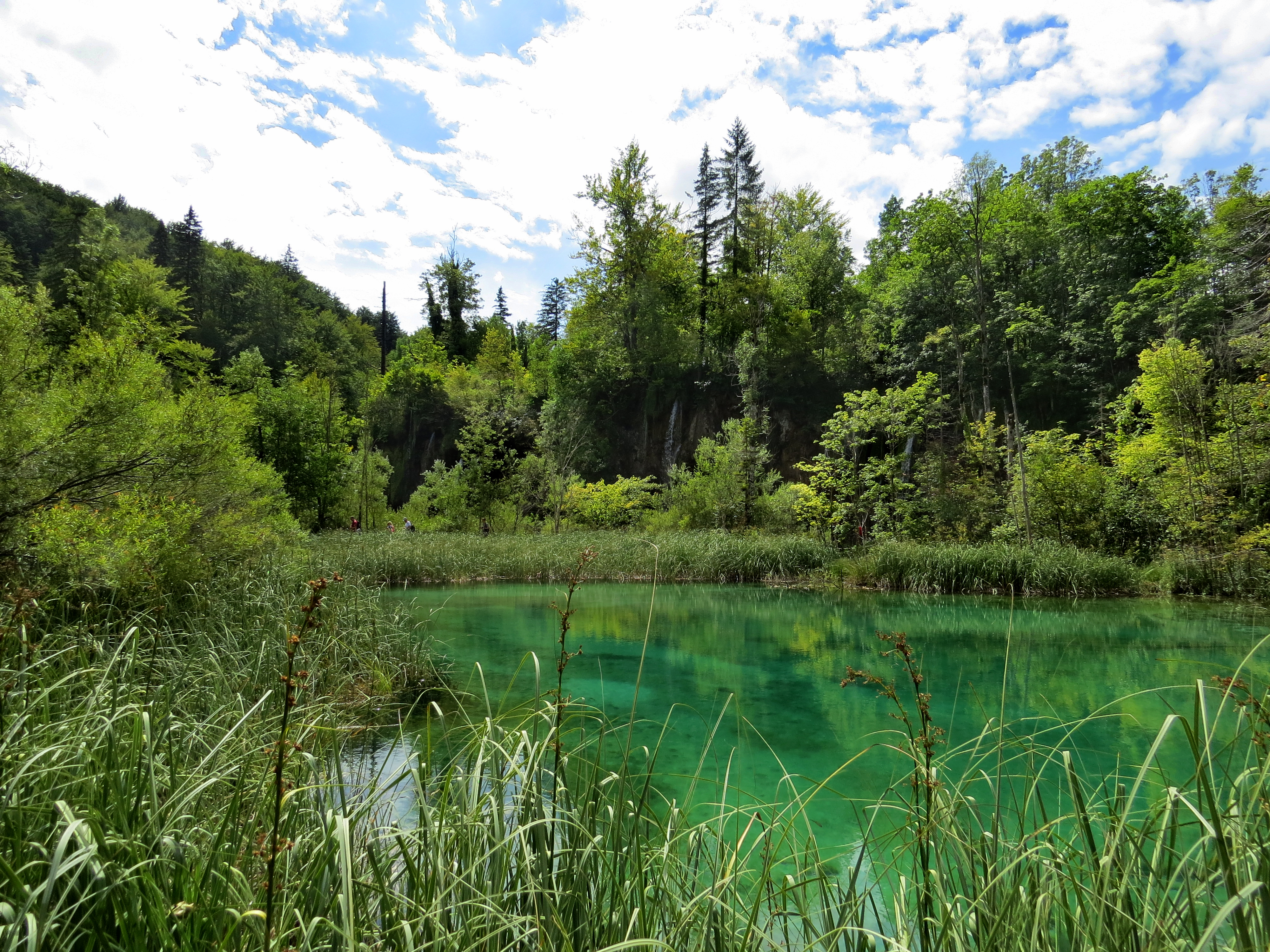 Yoga Retreats in Croatia Plitvice