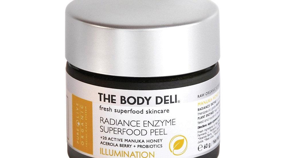 Radiance Enzyme Superfood Peel