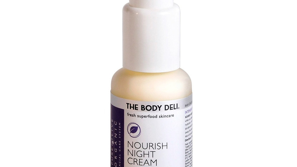 Nourish Night Cream