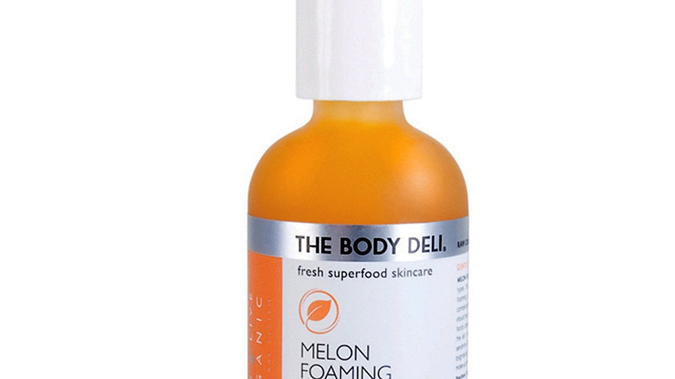 Melon Foaming Cleanser