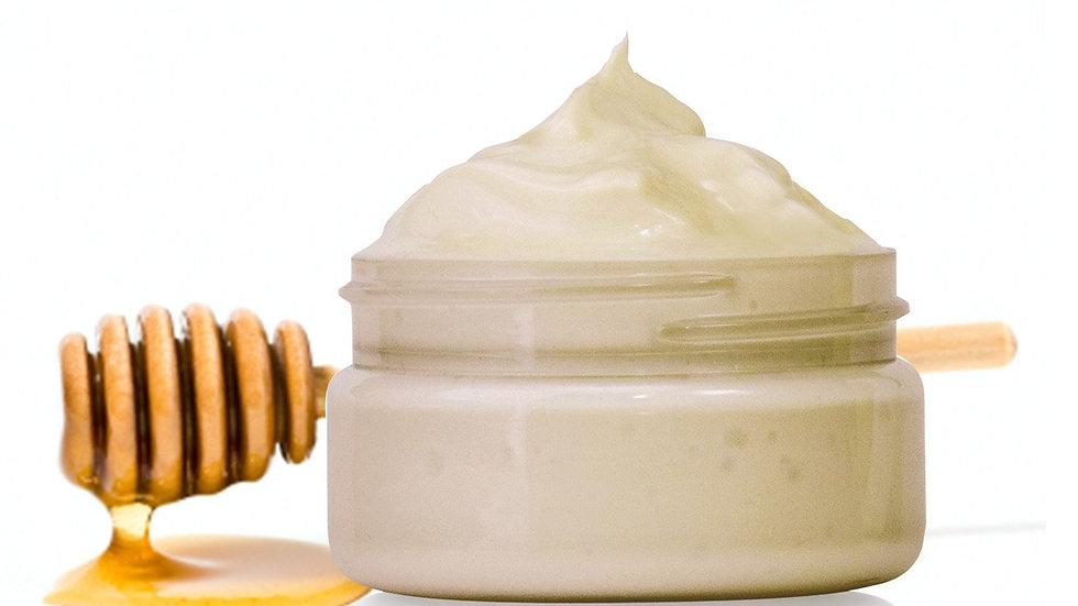 Oatmeal & Honey Masque