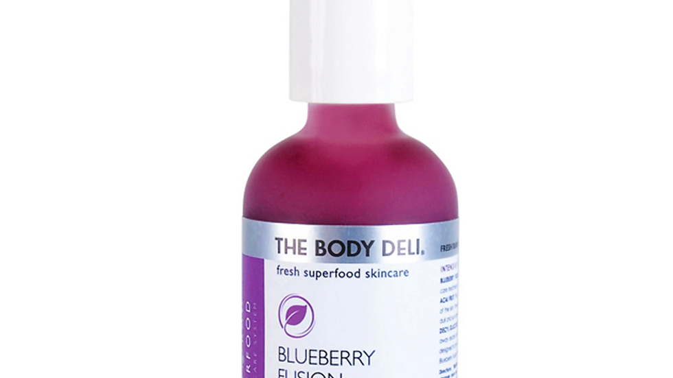 Blueberry Fusion Cleanser