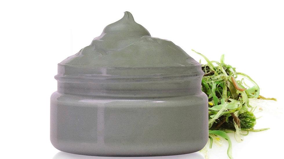 French Clay & Algae Masque