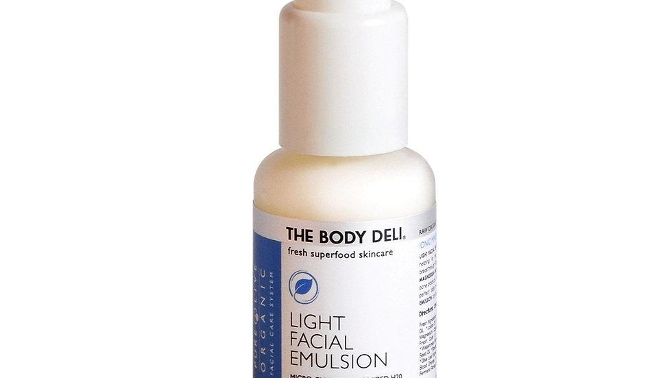 Light Facial Emulsion