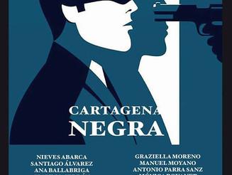 Cartagena Negra tendrá una antología de relatos negro criminales.-