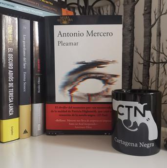 Pleamar, de Antonio Mercero