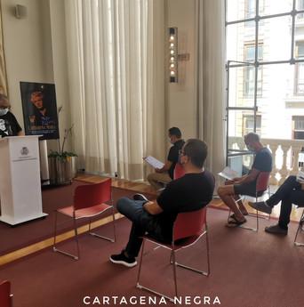 Cartagena Negra y la realidad del crimen, del 9 al 11 de septiembre