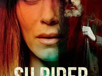 Su Rider, ganador del concurso de cortometrajes Cartagena Negra 2021