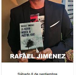 A balazo limpio: Rafael Jiménez se enfrenta a nuestro cuestionario.