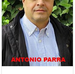 A balazo limpio: Antonio Parra Sanz responde a nuestro cuestionario.