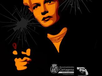 Cartagena Negra presenta el cartel para su VII edición, que tendrá lugar del 9 al 11 de septiembre