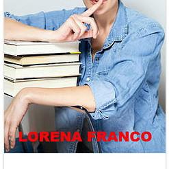 A balazo limpio: Lorena Franco se enfrenta a nuestro cuestionario.