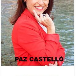 A balazo limpio: Paz Castelló se enfrenta a nuestro cuestionario.