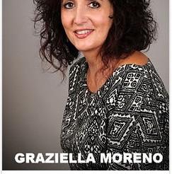 A balazo limpio: Graziella Moreno responde a nuestro cuestionario.