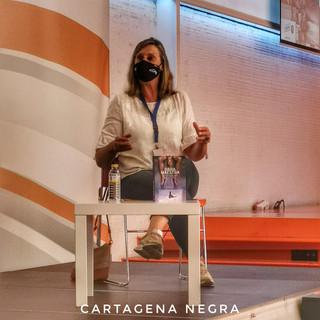 Lucía Santa María Nájara
