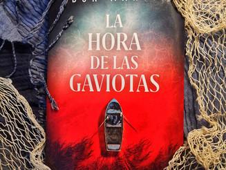 La hora de las gaviotas, de Ibon Martín