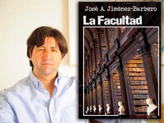 La facultad, de José Antonio Jiménez Barbero