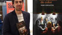 Tres minutos de color, de Pere Cervantes, gana el II Premio de Novela Cartagena Negra.