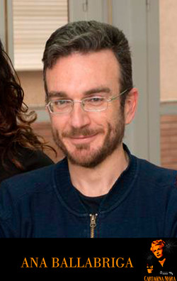 DAVID ZAPLANA