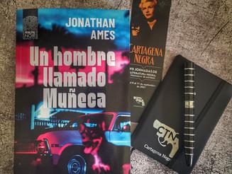 Un hombre llamado Muñeca, de Jonathan Ames