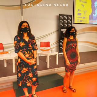 Ana Ballabriga y Susana Martín