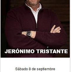 A balazo limpio: Jerónimo Tristante se enfrenta a nuestro cuestionario