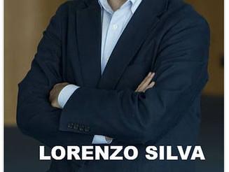 A balazo limpio: Lorenzo Silva se enfrenta a nuestro cuestionario.