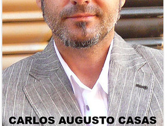 A balazo limpio: Carlos Augusto Casas se enfrenta a nuestro cuestionario.