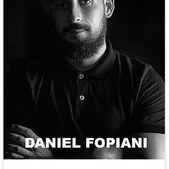 A balazo limpio: Daniel Fopiani se enfrenta a nuestro cuestionario.