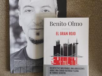 El Gran Rojo, de Benito Olmo