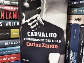 Carvalho, problemas de identidad, de Carlos Zanon
