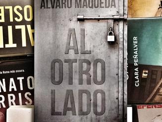 Al otro lado, de Álvaro Maqueda