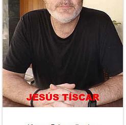 A balazo limpio: Jesús Tíscar responde a nuestro cuestionario.