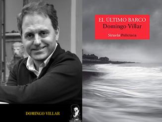 El último barco, de Domingo Villar