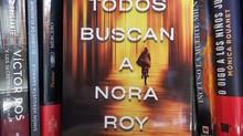Todos buscan a Nora Roy, de Lorena Franco