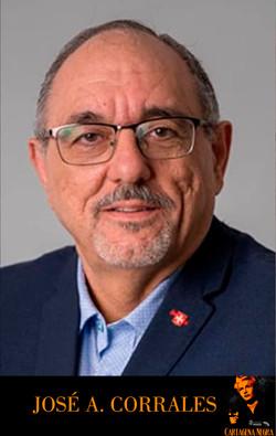 JOSE ANTONIO CORRALES