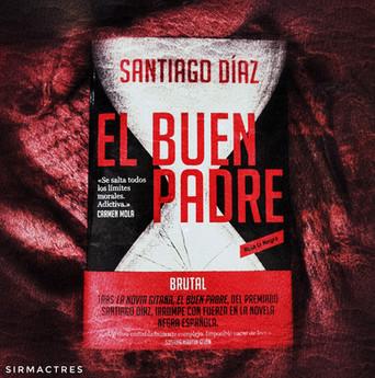 El buen padre, de Santiago Díaz